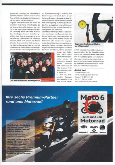 World Of Bike 07.2013